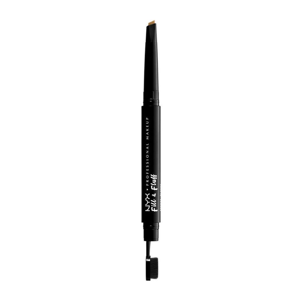 NYX Professional Makeup Fill & Fluff Eyebrow Crayon sourcils