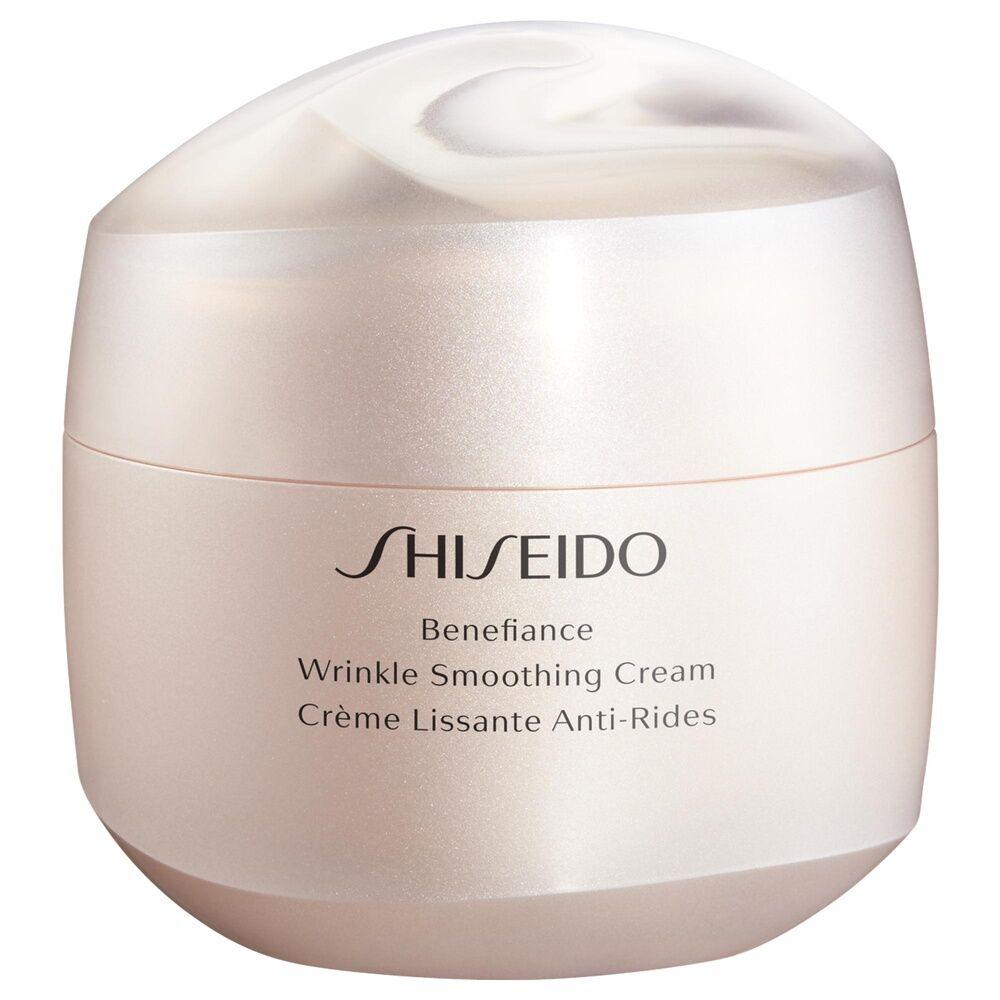 Shiseido BENEFIANCE Crème lissante Anti-rides