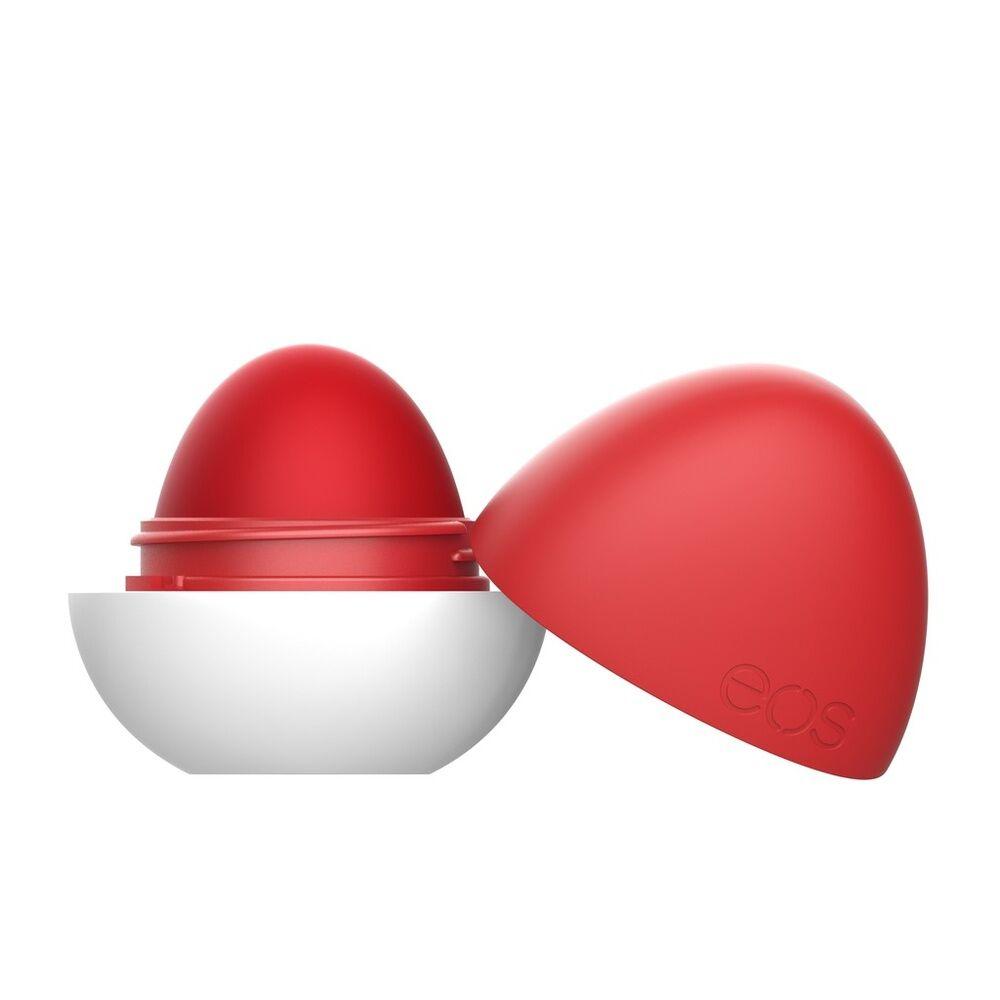 EOS Le baume à lèvres eos Shea+Shade Red Haute Baume à Lèvres