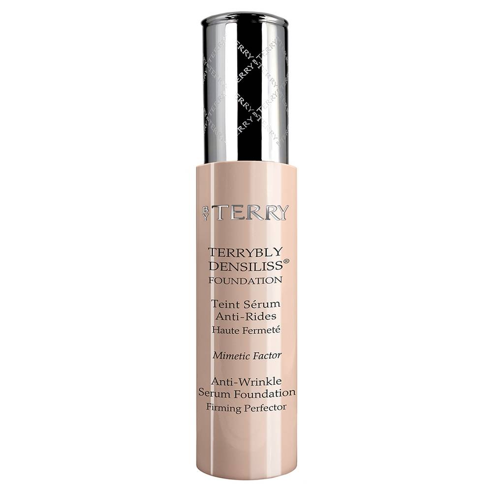 By Terry TBLY DENSILISS FOUNDATION N5.5 FOND DE TEINT SÉRUM ANTI-RIDES