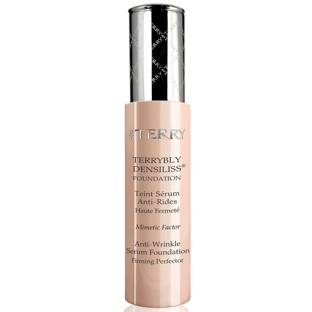 By Terry TBLY DENSILISS FOUNDATION N8.25 FOND DE TEINT SÉRUM ANTI-RIDES