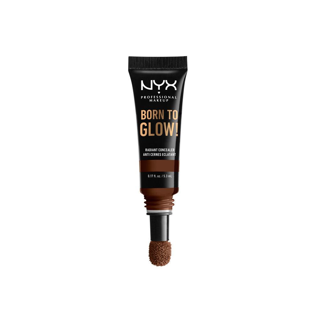 NYX Professional Makeup Born To Glow Anti-Cernes Éclat