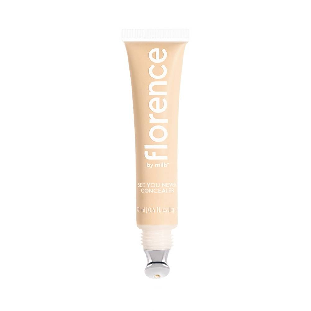 Florence By Mills See You Never Concealer Anti-cernes