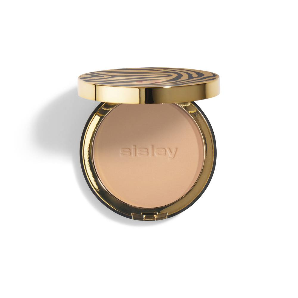 Sisley Phyto-Poudre Phyto-Poudre Compacte 3 Sandy