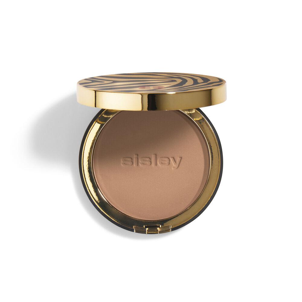Sisley Phyto-Poudre Phyto-Poudre Compacte 4 Bronze