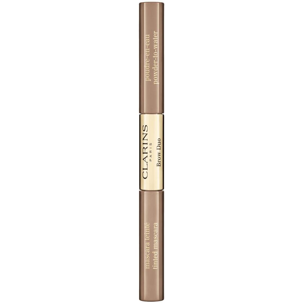 Clarins Crayon Sourcils 2,8 g 02 Auburn