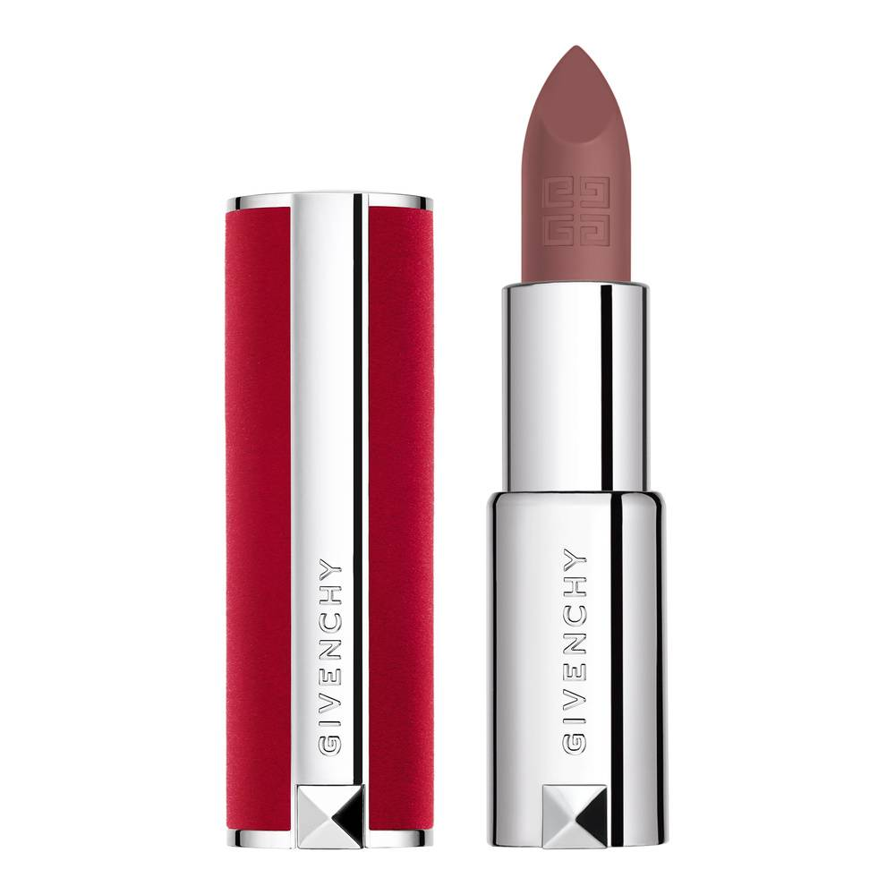 Givenchy Le Rouge Mat N°11 - Nude Centre - fini mat poudré