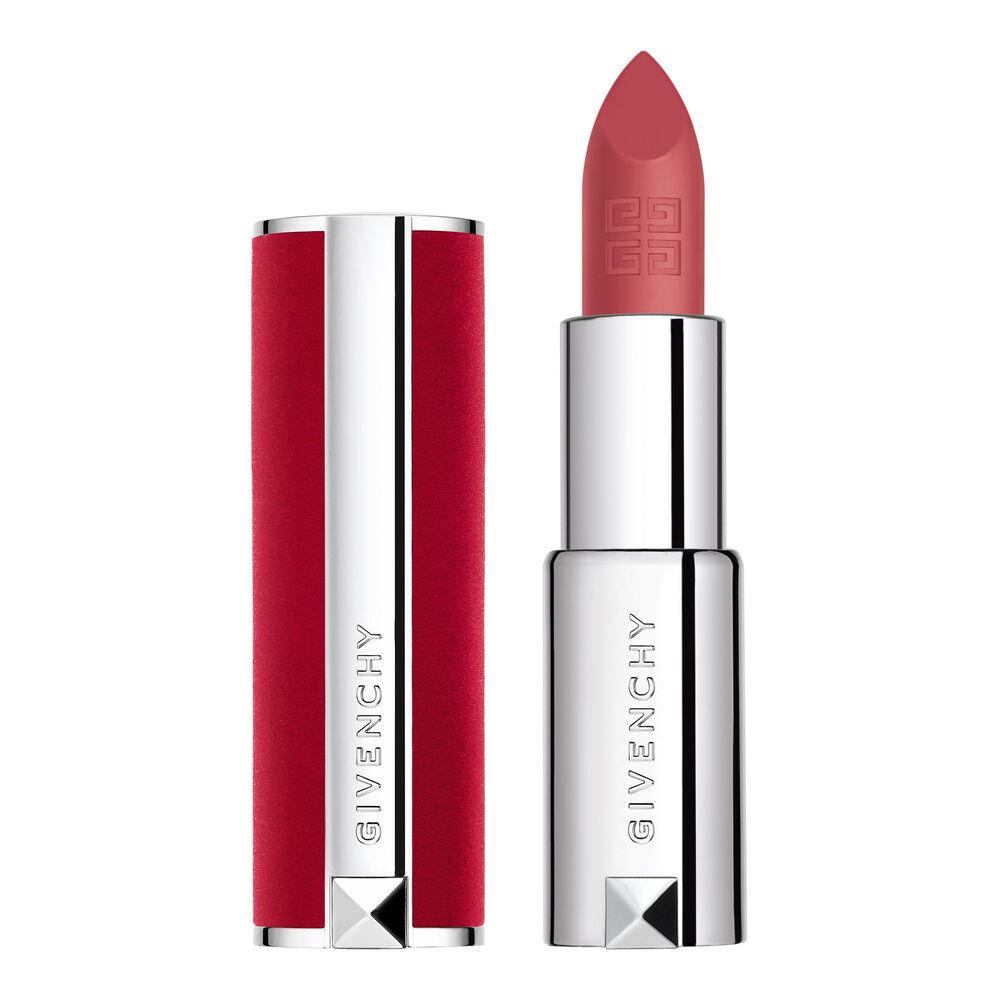 Givenchy Le Rouge Mat N°12 - Nude Rose - fini mat poudré