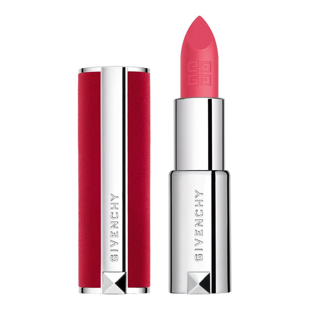 Givenchy Le Rouge Mat N°13 - Rose Flanelle - fini mat poudré