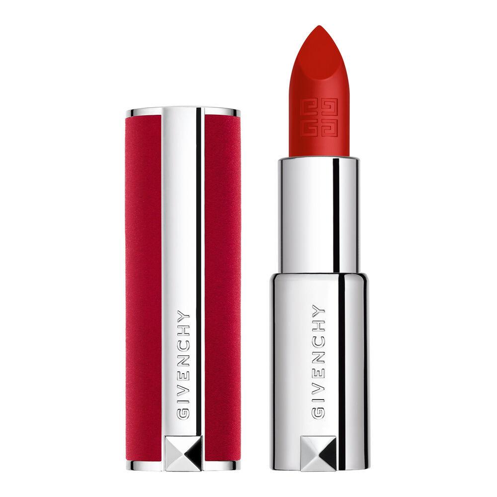Givenchy Le Rouge Mat N°36 - L'Interdit - fini mat poudré