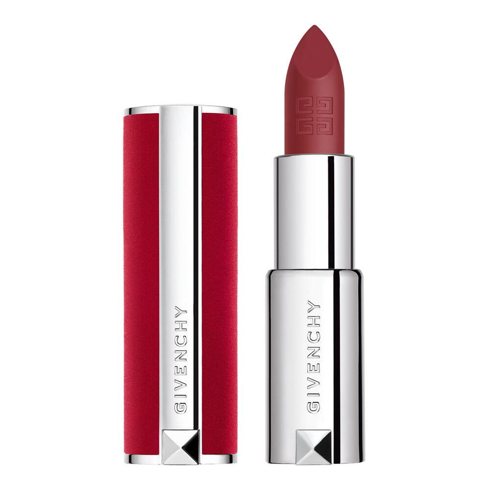 Givenchy Le Rouge Mat N°38 - Grenat fumé - fini mat poudré