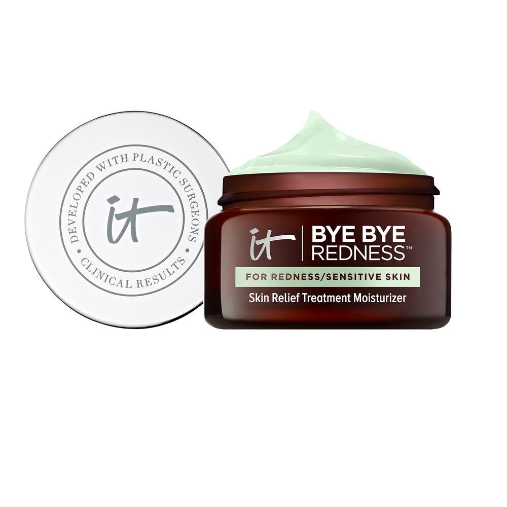 It Cosmetics Bye Bye Redness Crème Hydratante Anti-Rougeurs Crème Hydratante