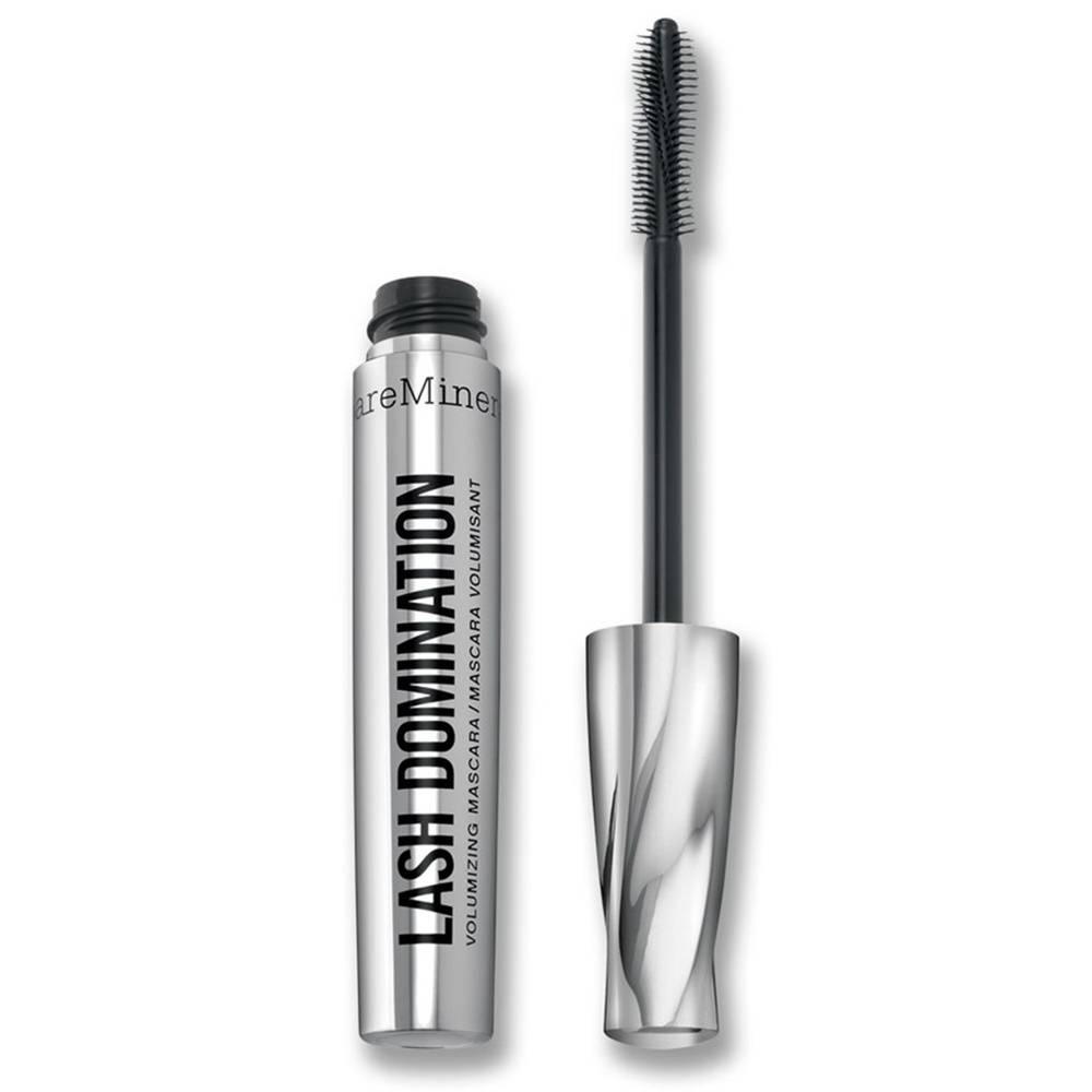 Bareminerals Lash Domination Mascara volume intense
