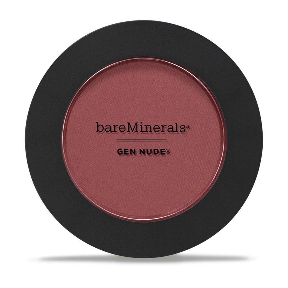 Bareminerals Gen Nude Blush poudre