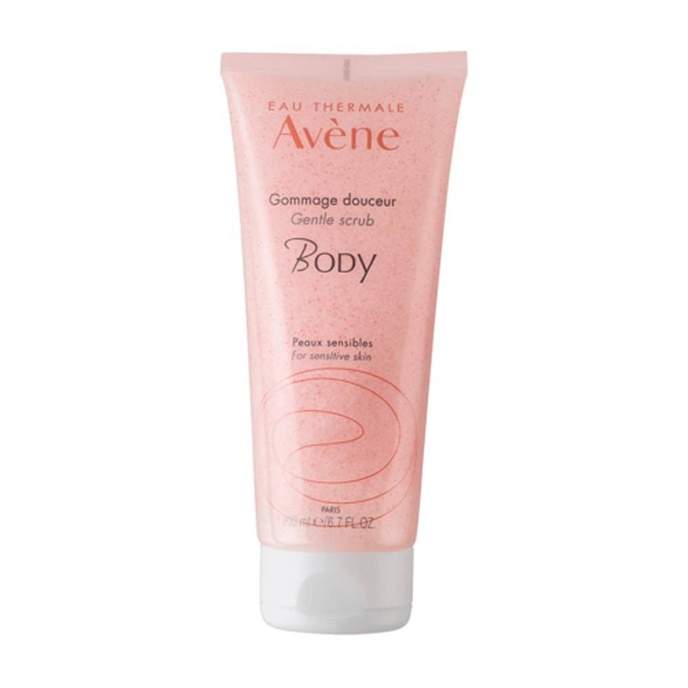 Eau thermale Avene BODY Gommage corps 200 ml Gommage