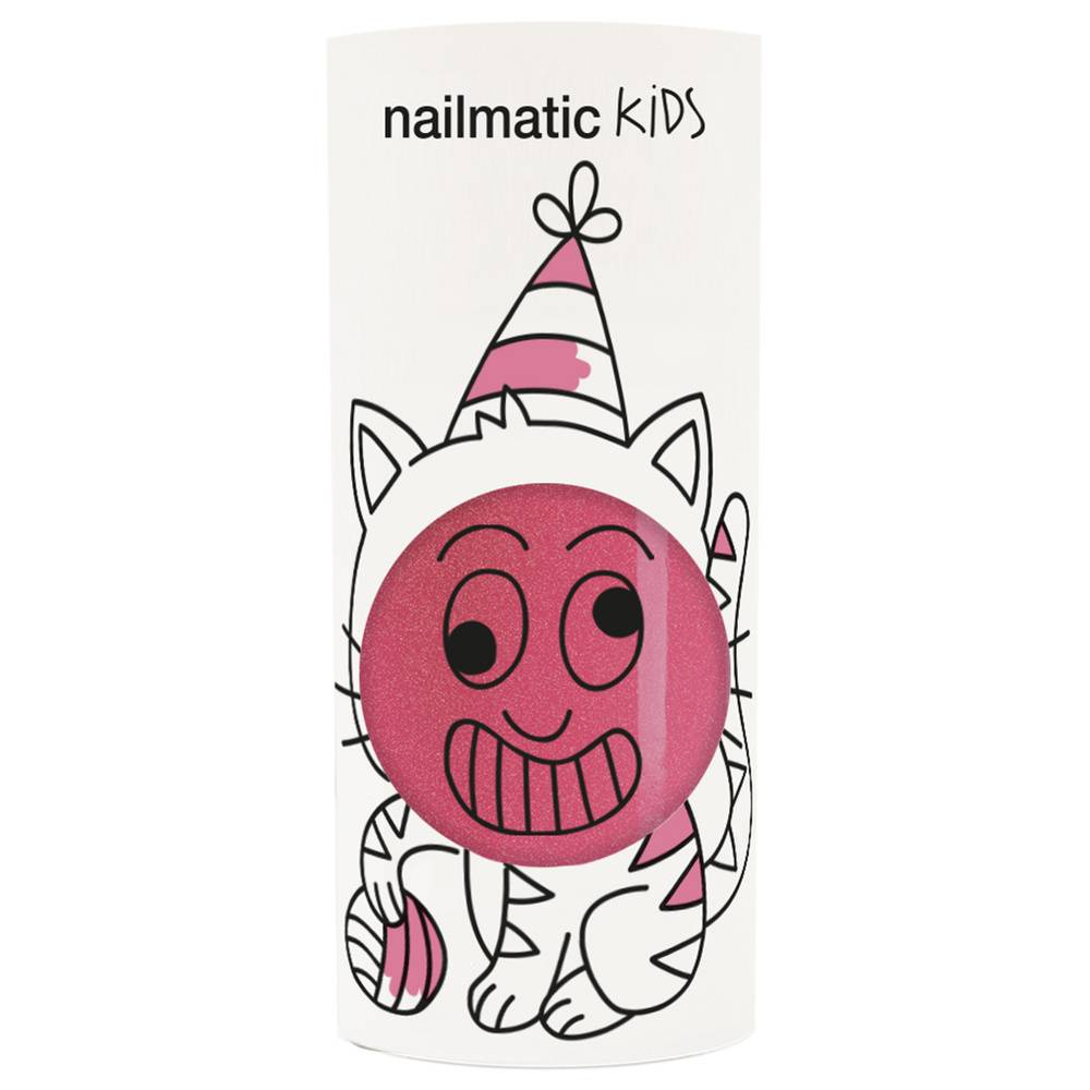 nailmatic KITTY vernis à l'eau