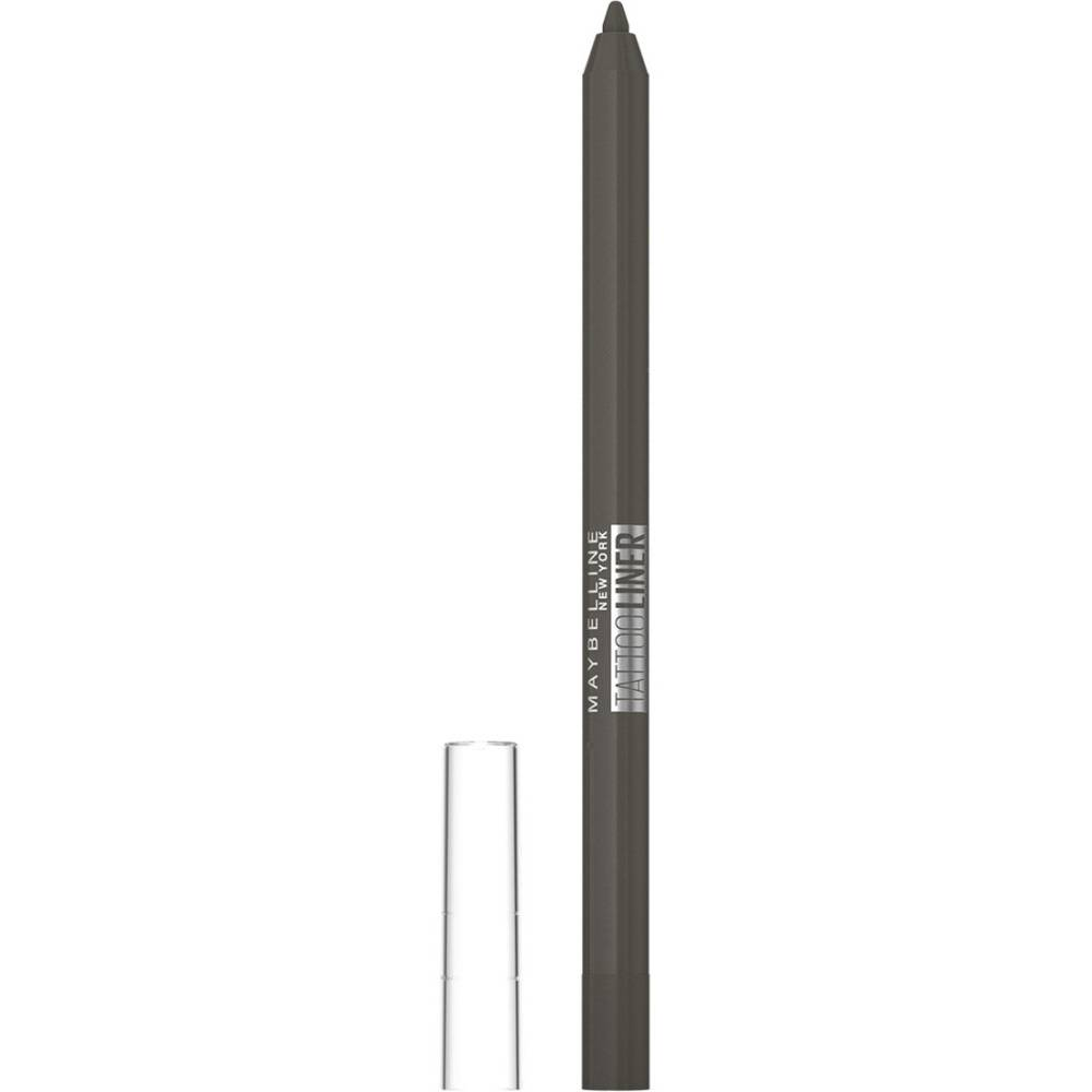 Maybelline New York Tattoo Liner Crayon yeux effet tatouage
