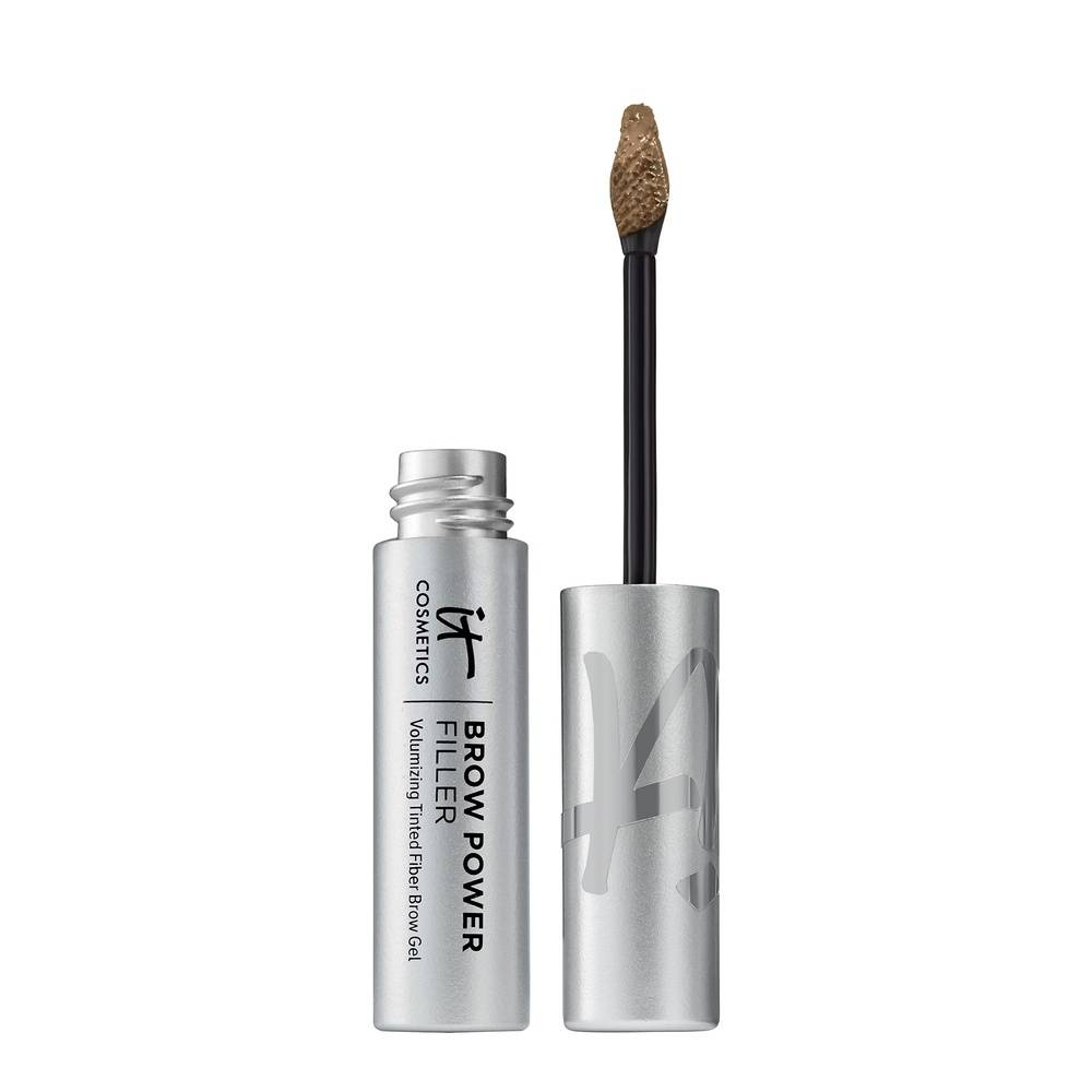 It Cosmetics Brow Power Filler - Universal Blonde Gel à sourcils teinté