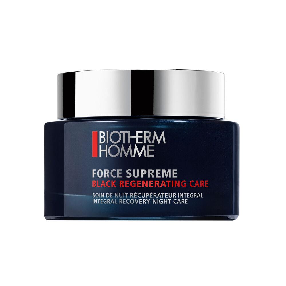 Biotherm Force Suprême Soin de nuit récupérateur intégral