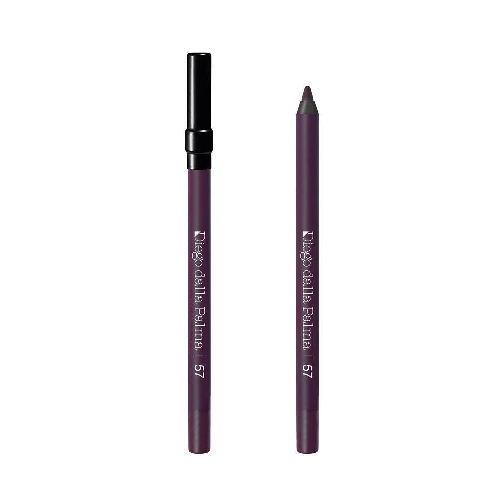 Diego dalla Palma Stay on me - crayon lèvres résistant à leau et longue tenue 57 crayon yeux