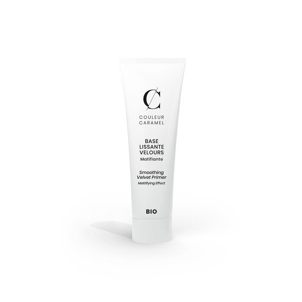 Couleur Caramel Base Maquillage Transparent