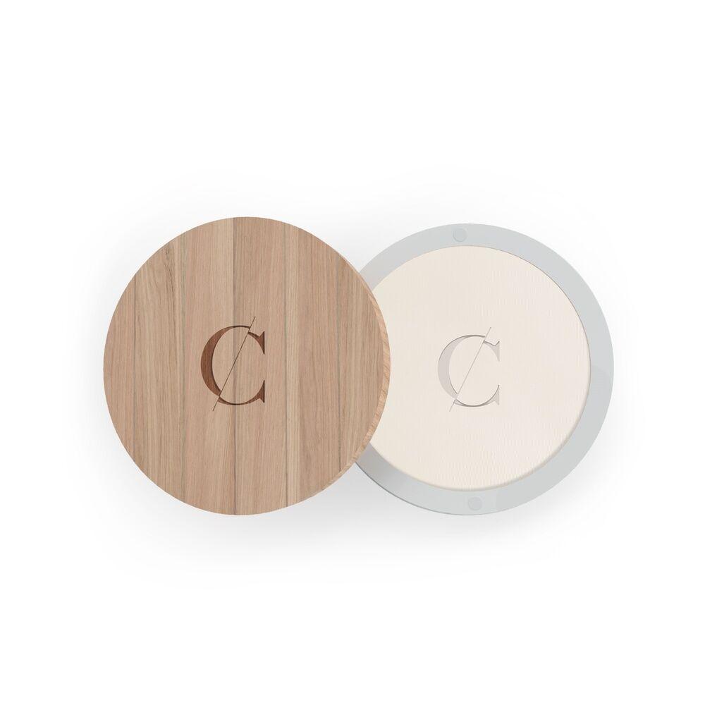 Couleur Caramel Poudre minérale Haute Définition Fond de teint poudre compact
