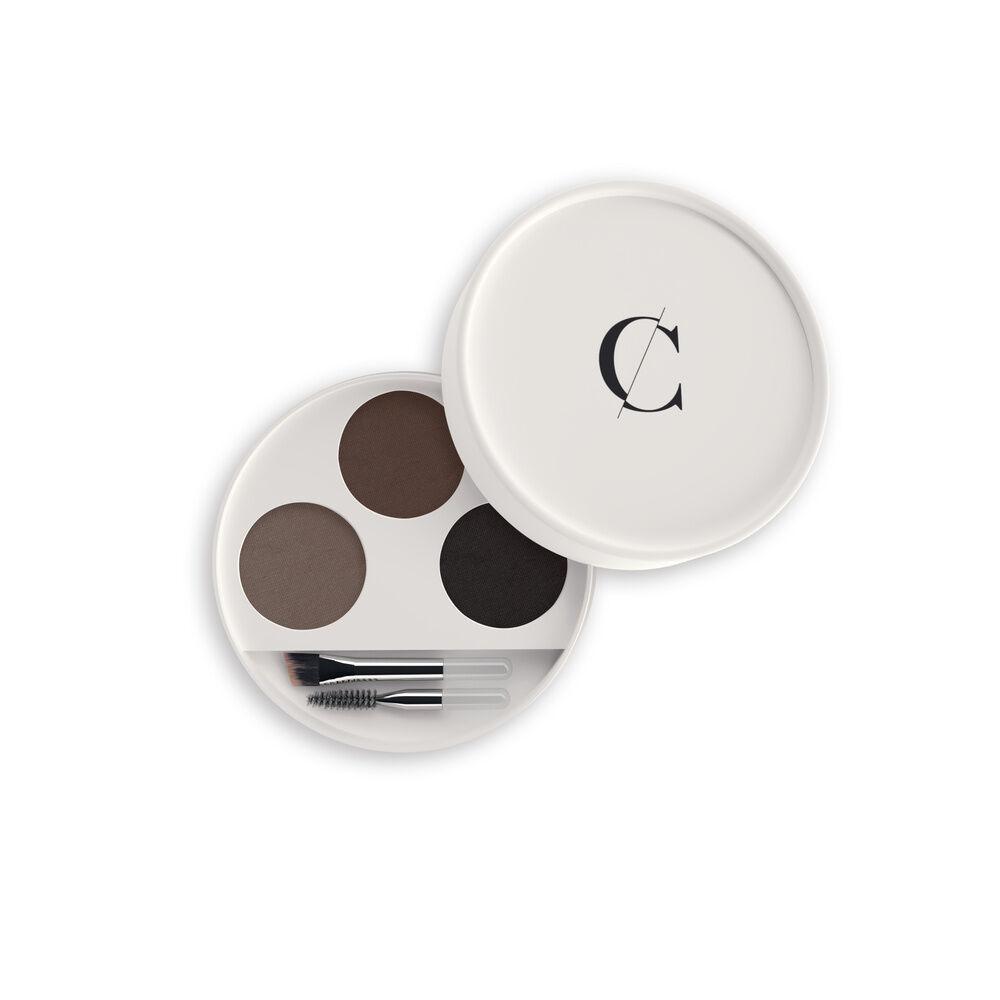 Couleur Caramel Accessoires 29 - Brunes