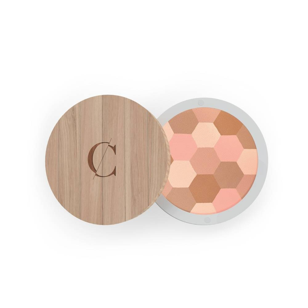 Couleur Caramel Poudre 232 - Teint clair