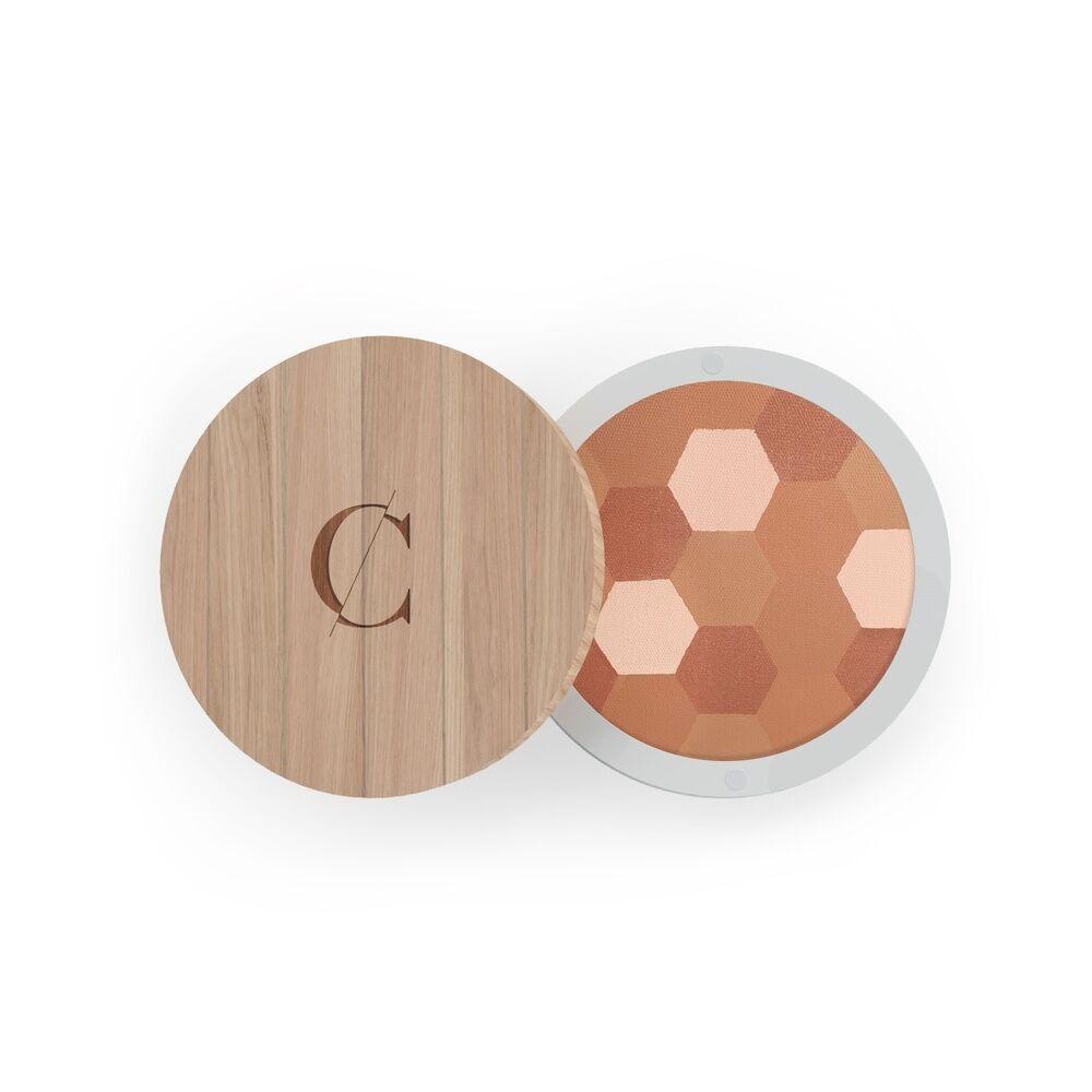 Couleur Caramel Bronzer 233 - Teint mat