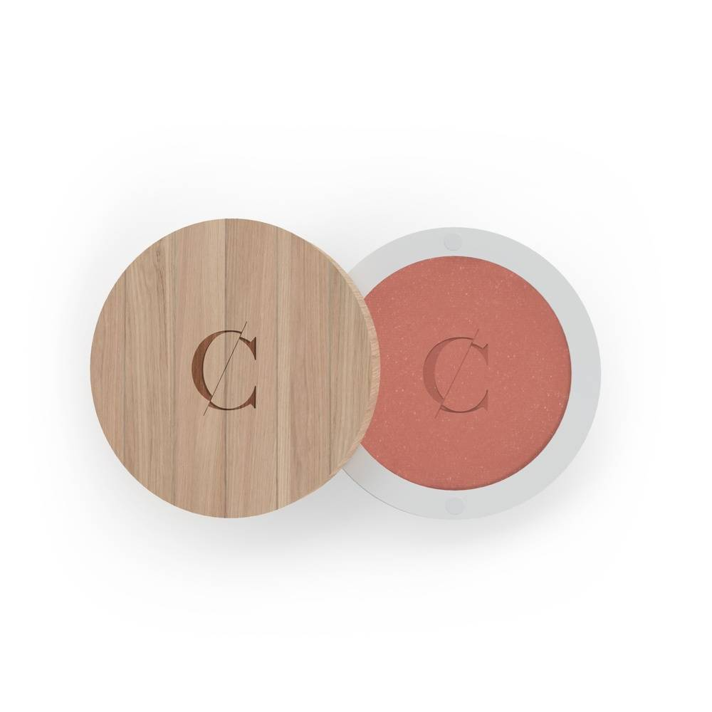 Couleur Caramel Blush 53 - Rose lumière