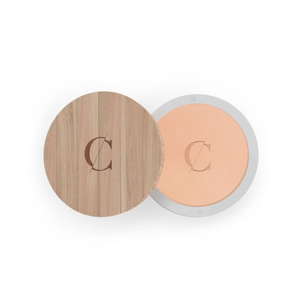 Couleur Caramel Poudre 602 - Beige clair