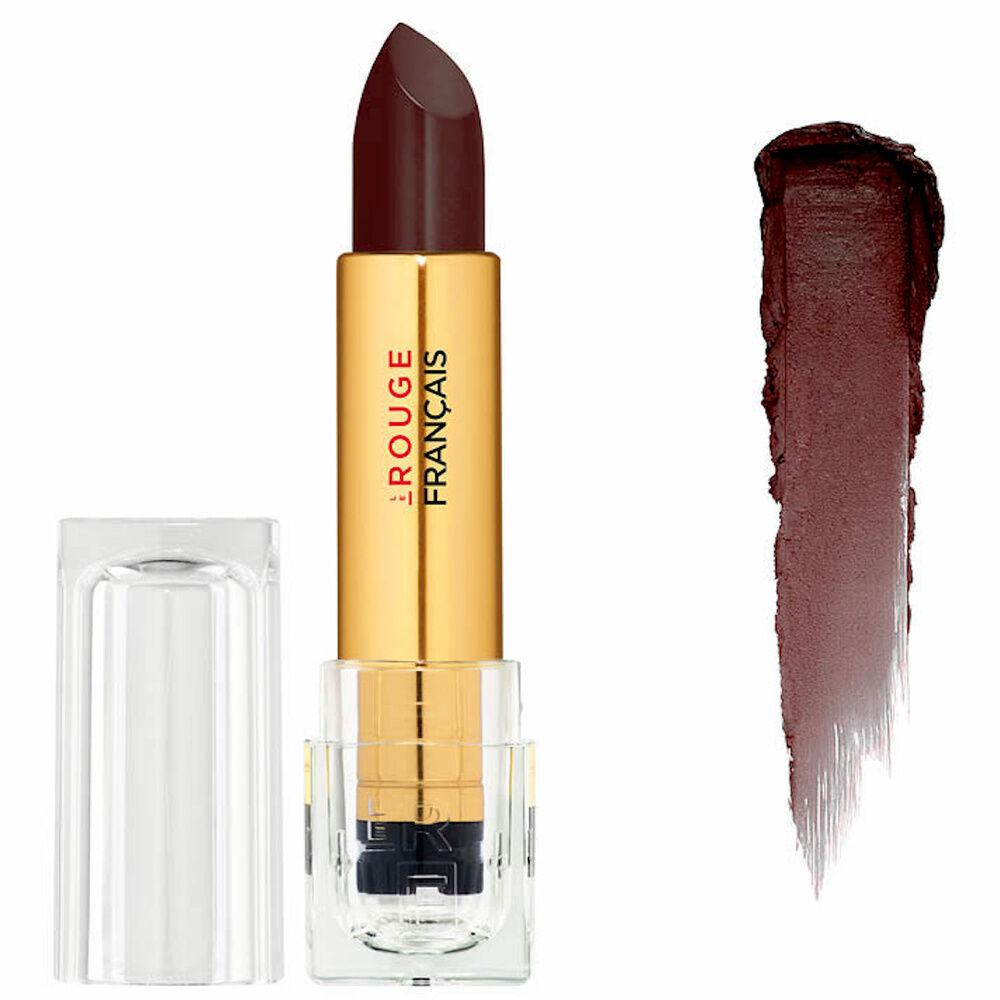 Le Rouge Français 021 Le Brun Yorouba Rouge à lèvres