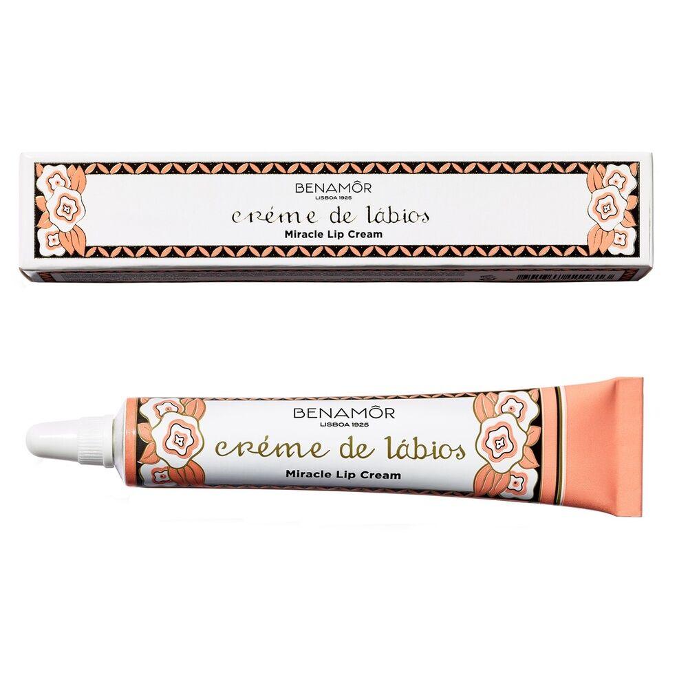 Benamor Crème Miracle pour les lèvres 10ml Soin des Lèvres