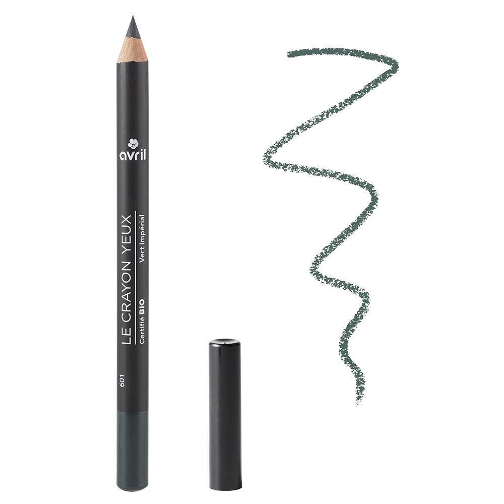 Avril Crayon'yeux Vert impérial