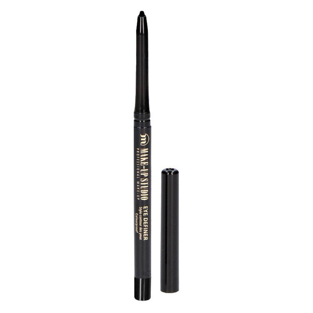 Make up studio Eye Definer Eyeliner - Black Eyeliner