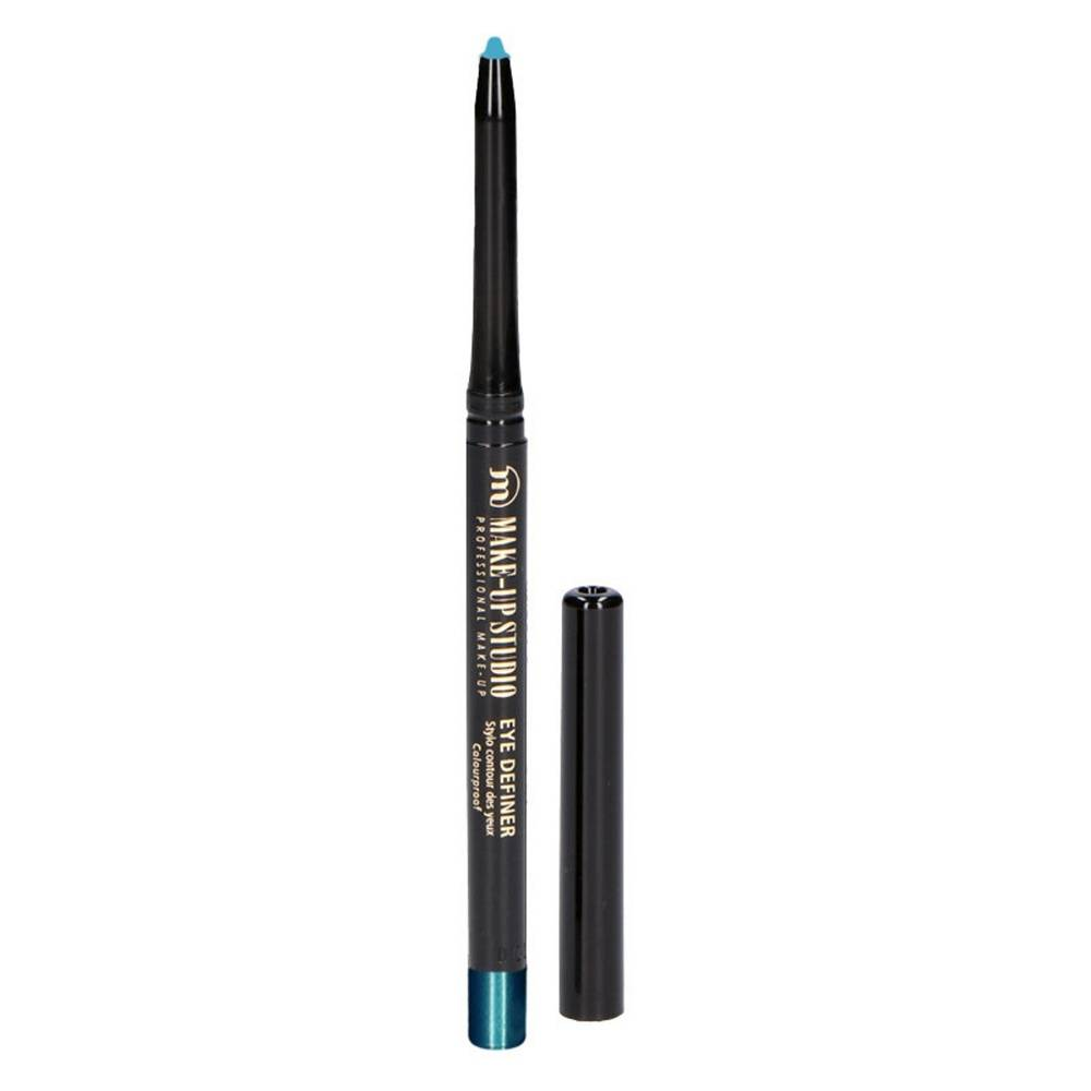 Make up studio Eye Definer Eyeliner - Turquoise Eyeliner