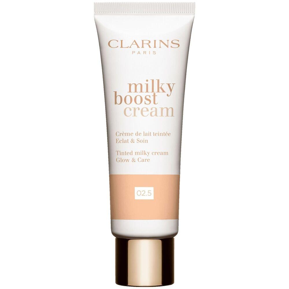 Clarins Milky Boost Lait Maquillant 45ml, 2,5
