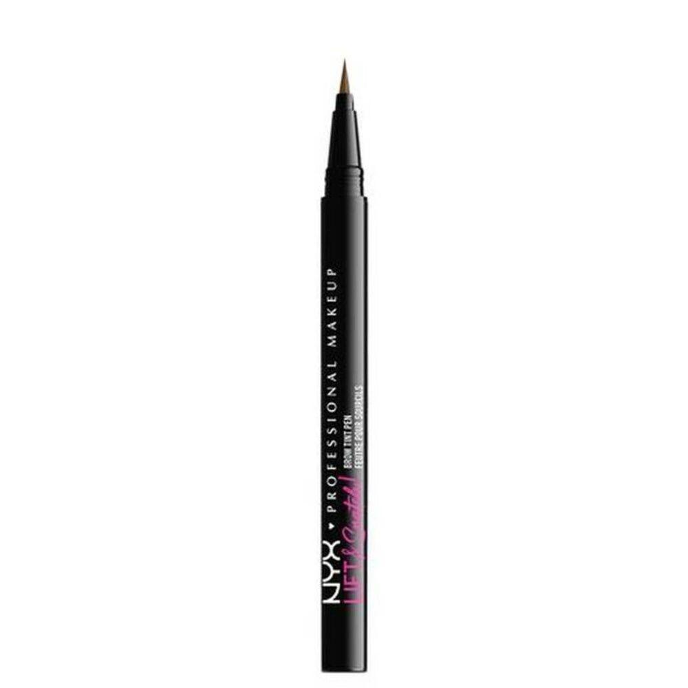 NYX Professional Makeup Lift & snatch! stylo à sourcils teinté Crayon sourcils