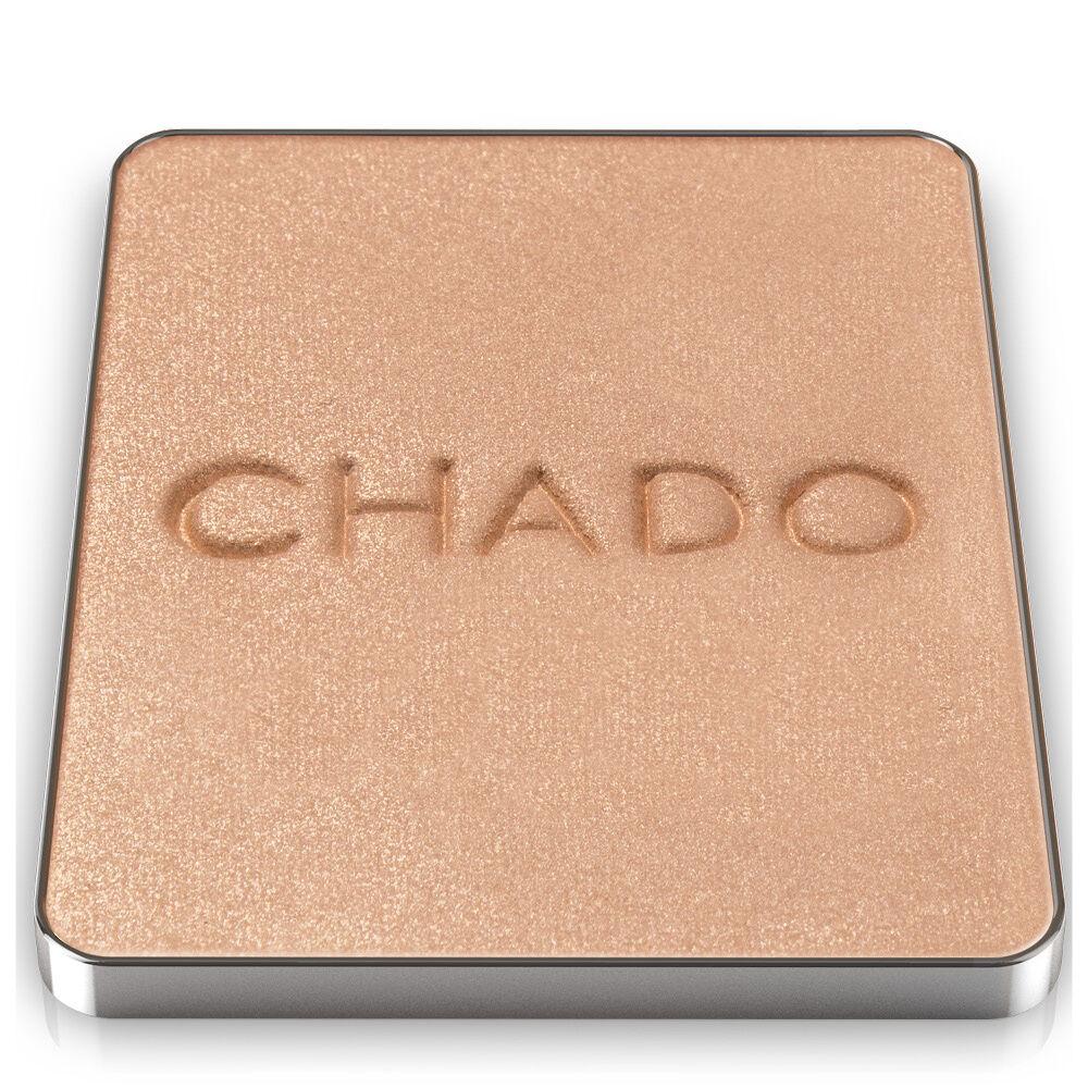 CHADO Maquillage Visage&Contouring Poudre Scintillante - peaux claires