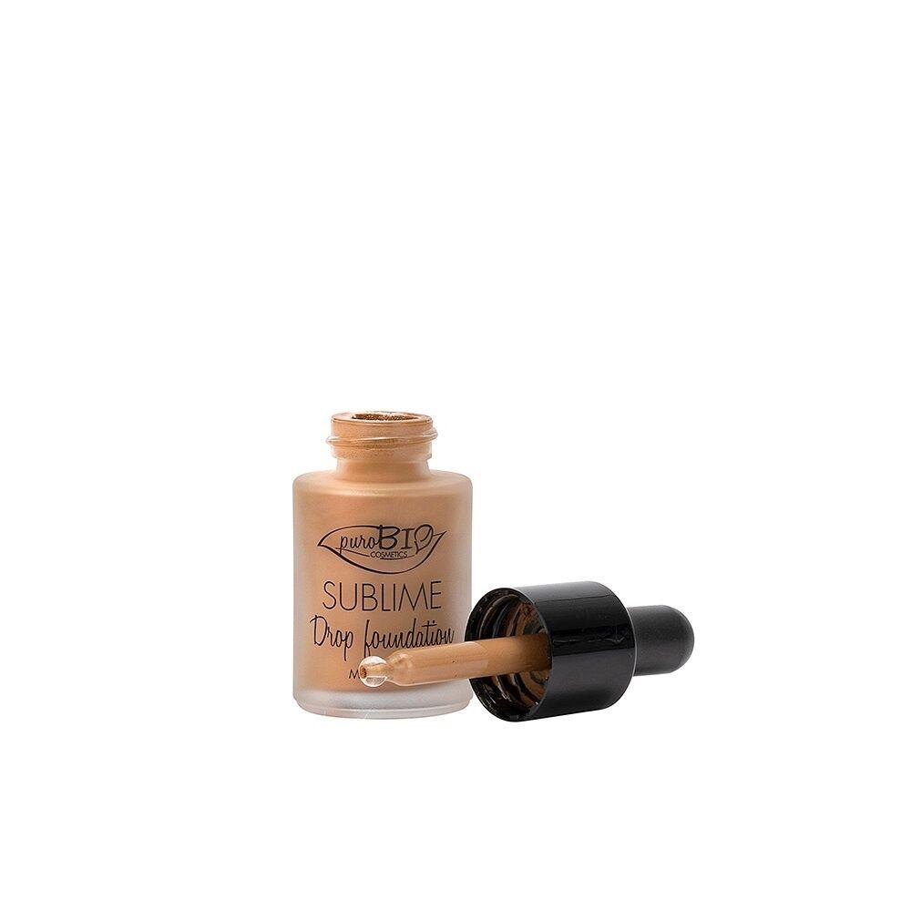 Purobio teint Teinte froide ou neutre 06 - 15ml