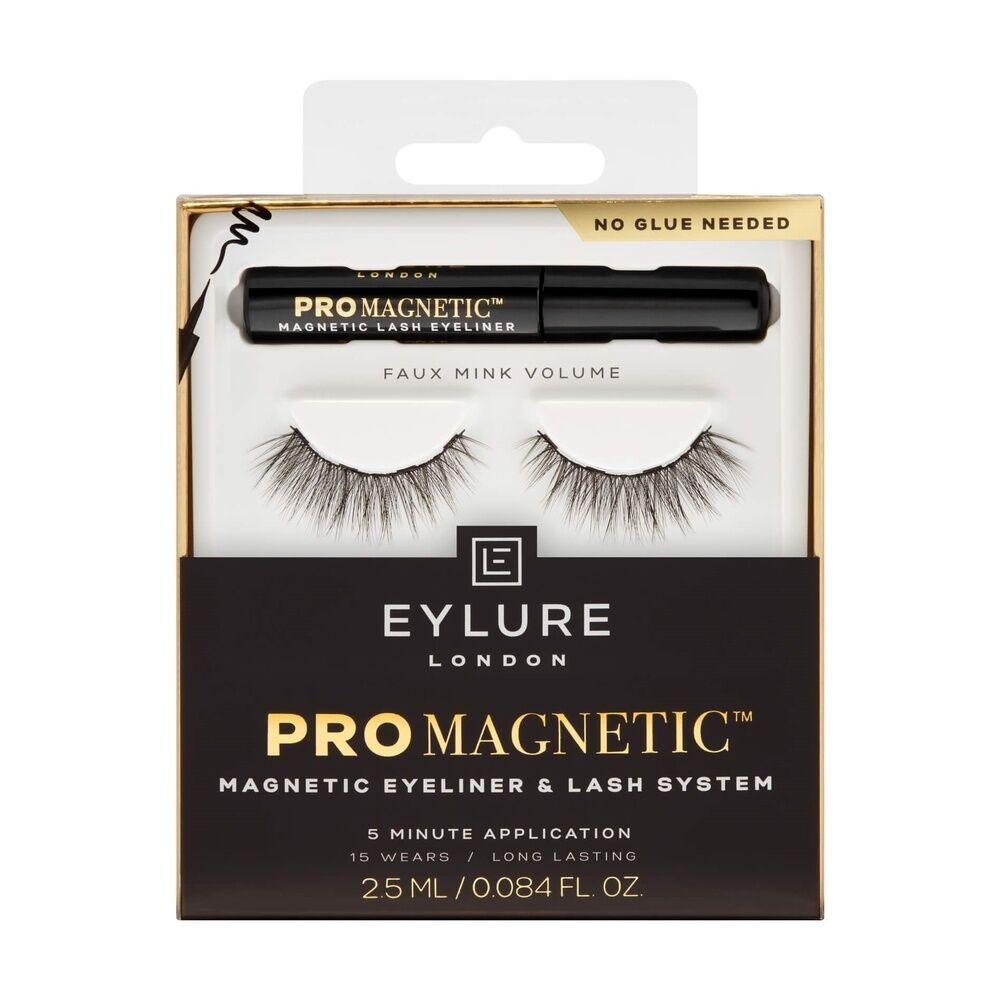 eylure Faux Cils Faux cils aimantés et Eye-liner magnétique