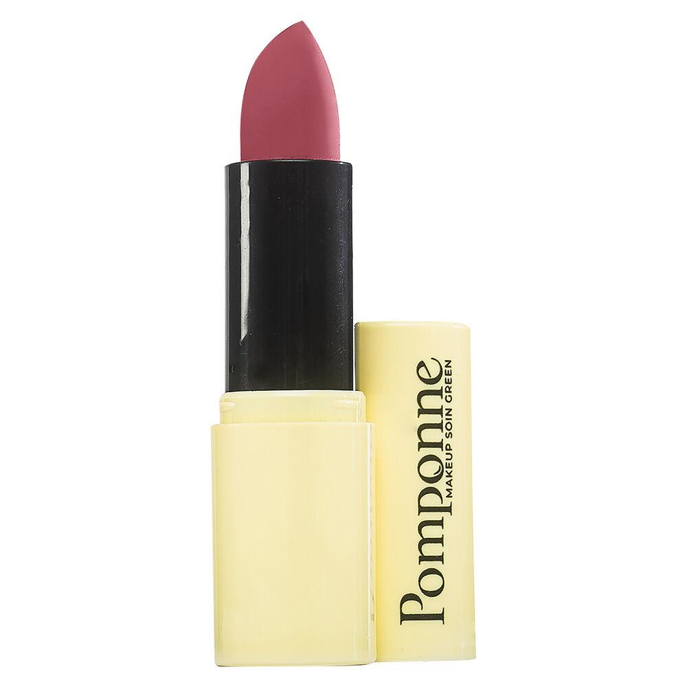 pomponne Rouge à lèvres Rose d'hiver
