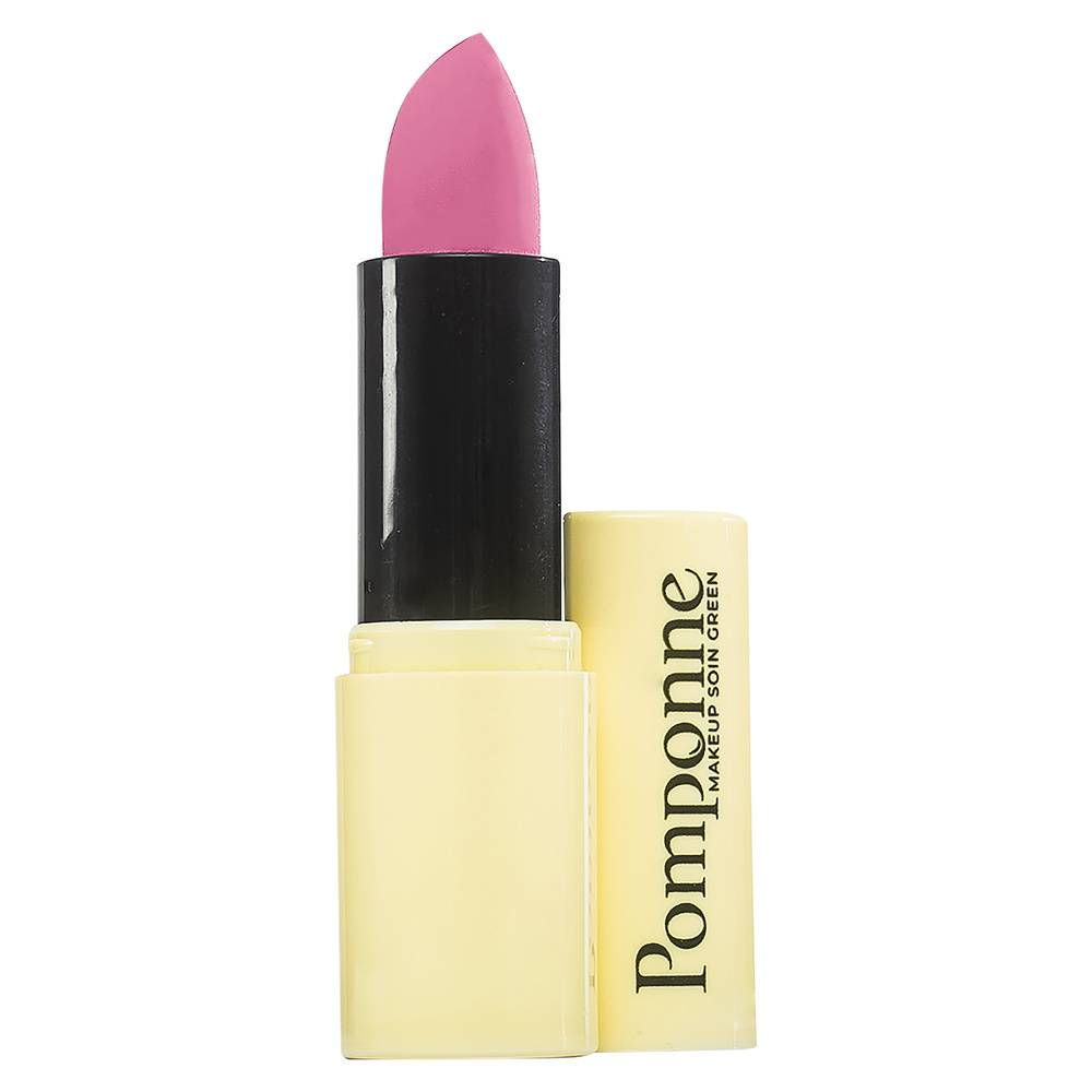 pomponne Rouge à lèvres Rose pâle