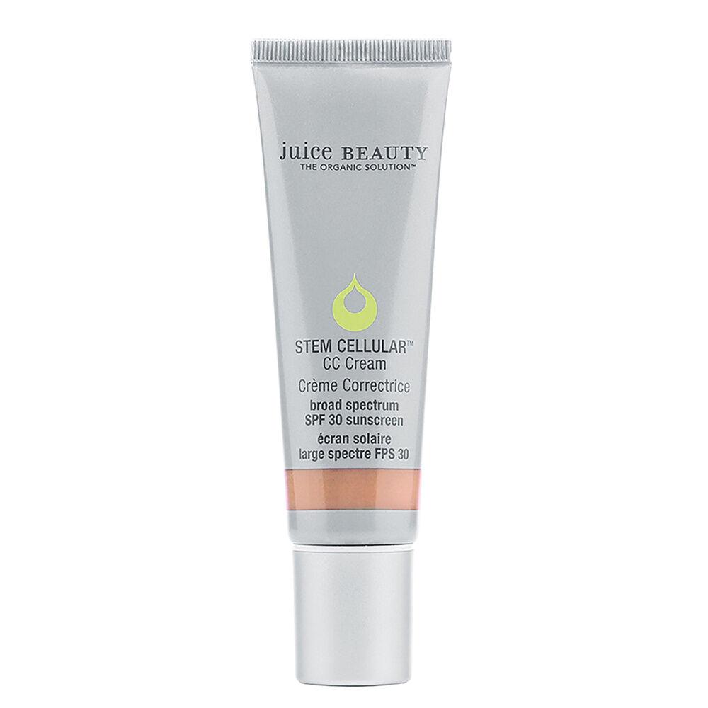 Juice beauty Stem cellular Crème CC Éclat gorgés de soleil, 50 ml