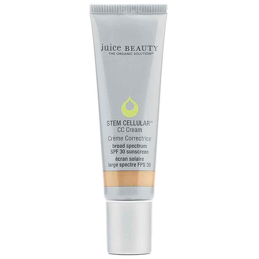 Juice beauty Stem cellular Crème CC Éclat de Rosée, 50 ml
