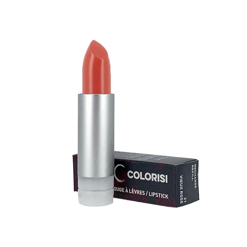 colorisi Rouge à lèvres Rouge à lèvres 21 - Vieux Rose - Recharge