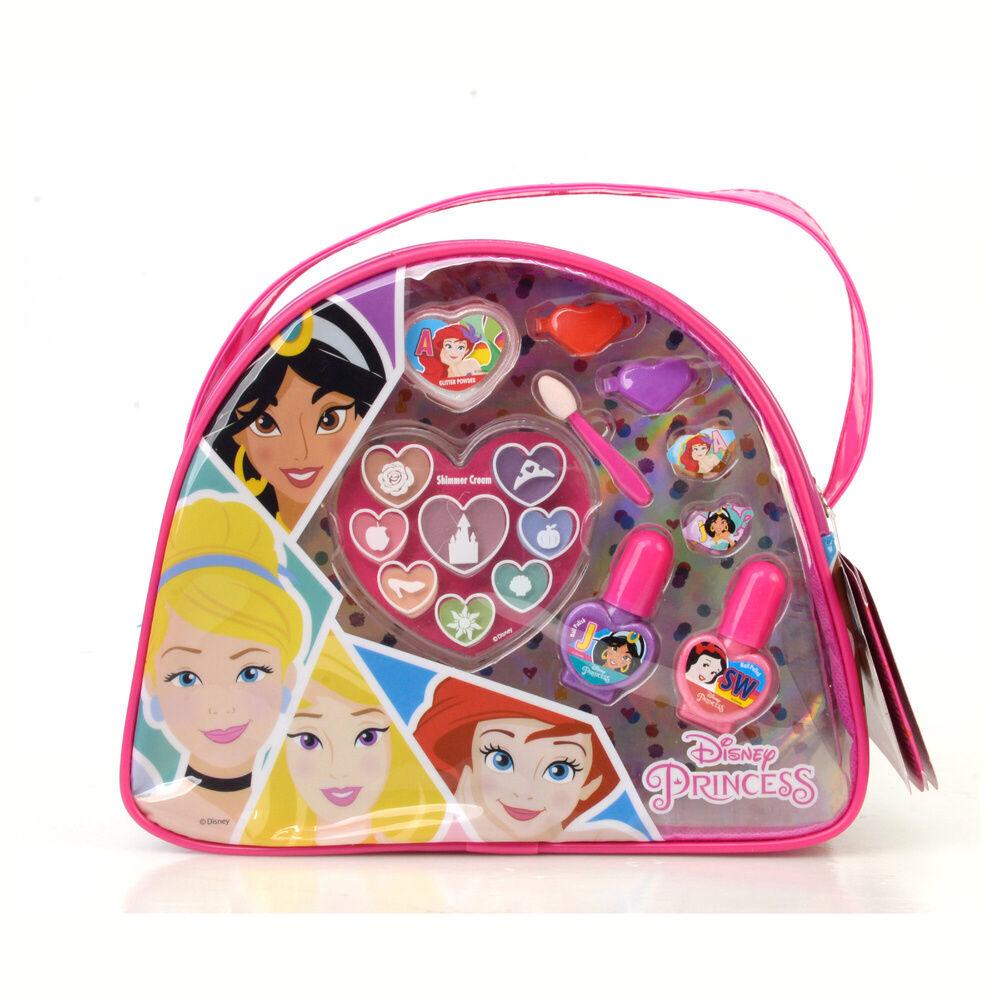 Disney (markwins) Disney Princesses Coffret de maquillage Disney Princesses- 16 - Unités