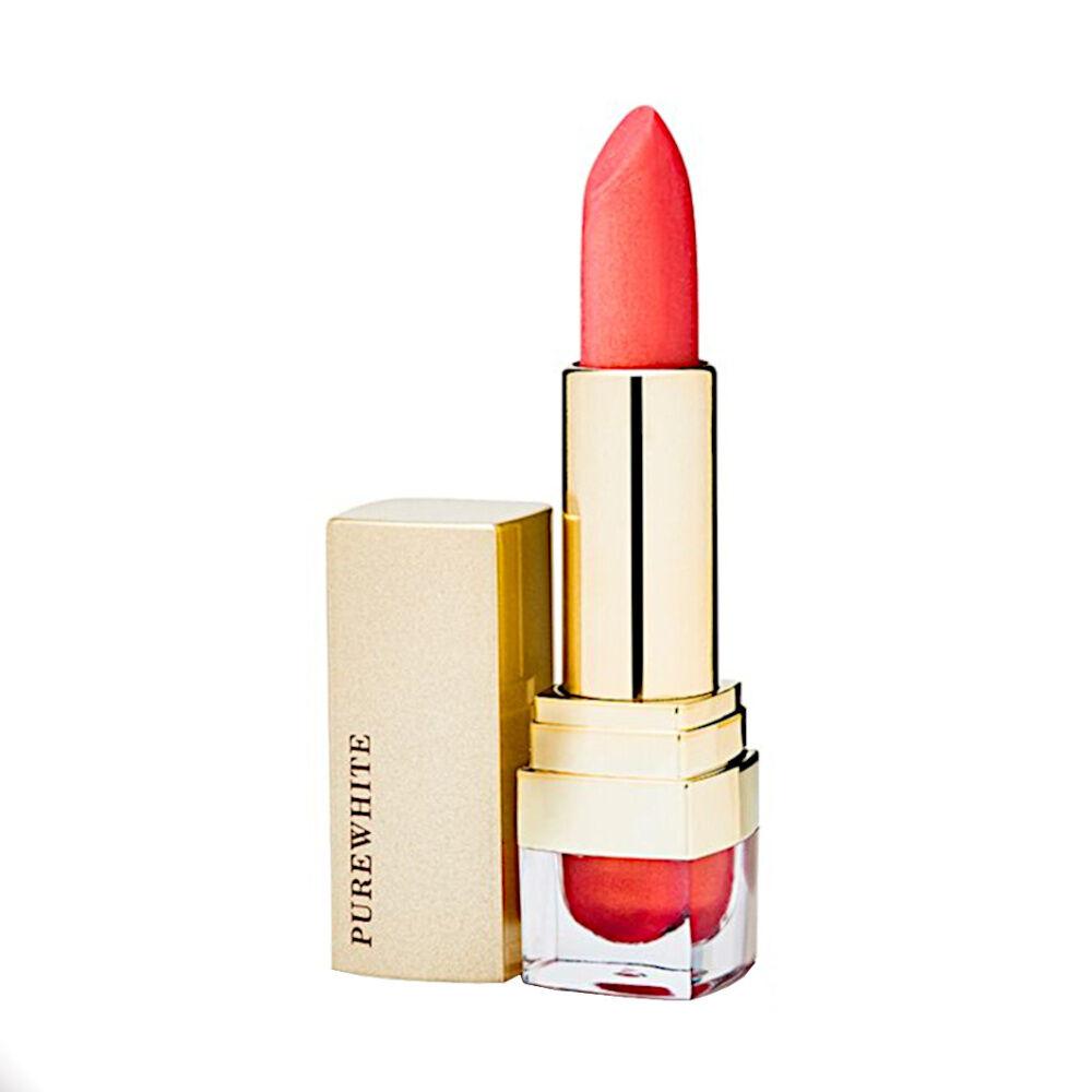 Pure white cosmetics SunKissed Coral Sparkler