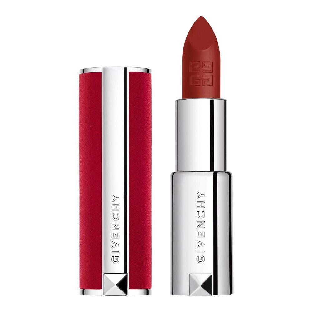 Givenchy Le Rouge N19 - ROUGE SANTAL - Fini mat poudré - 3,4g