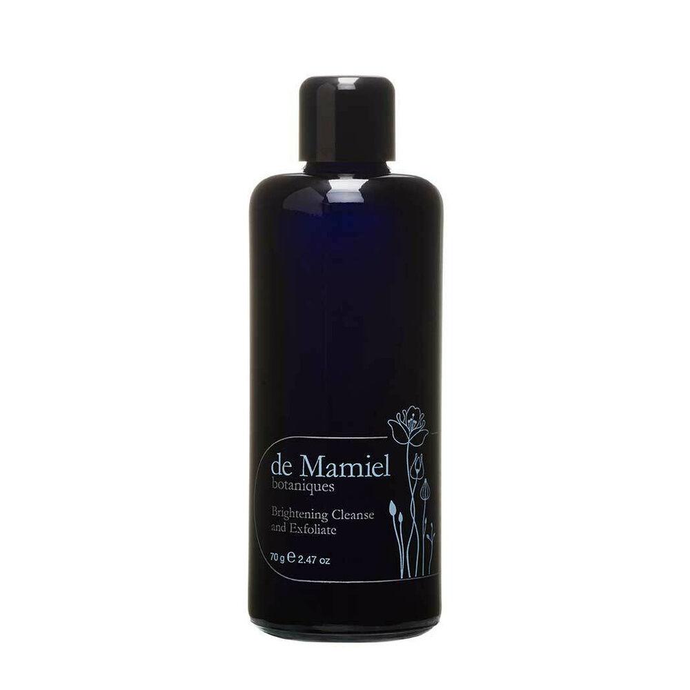 De Mamiel  Brightening Cleanse&Exfoliate